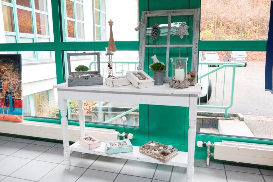 Bilder- und Floristikausstellung